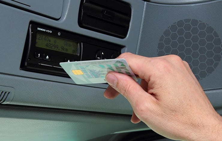 Tachograph Installation & Servicing by TLK Automotive Solutions